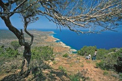 reisezeit zypern