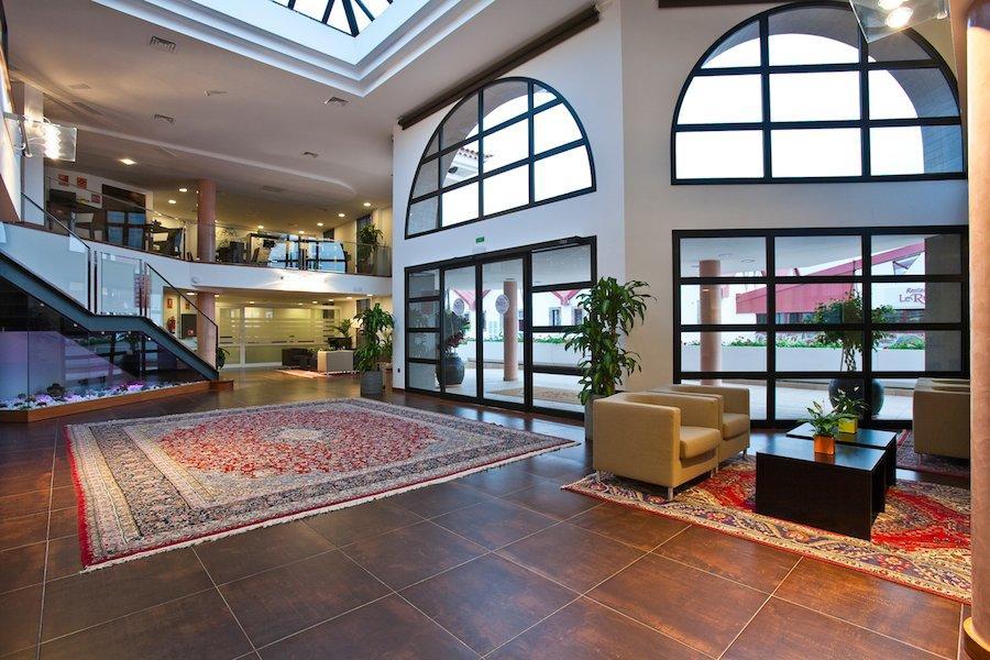 Hotel Cordial Roca Negra Amp Spa