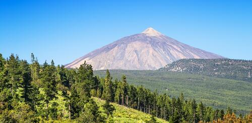 El Teide Nationalpark