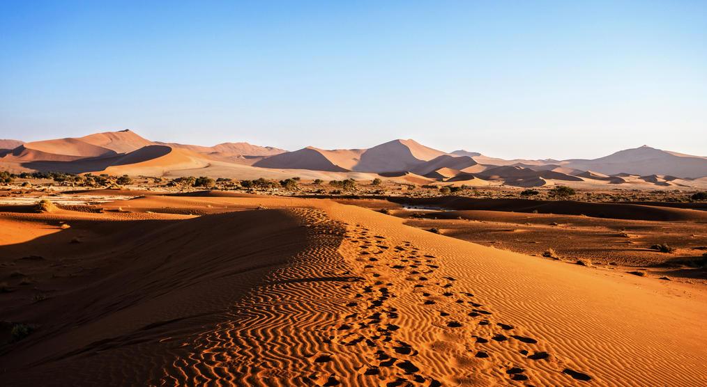 Namib Wüste Karte.Namib Wüste Küstenwüste In Westafrika