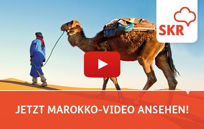 amtssprache marokko