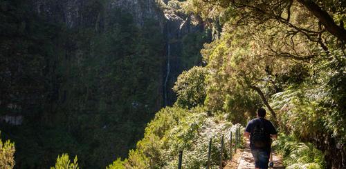Madeira Reise Entspanntes Wandern Auf Der Blumeninsel Im