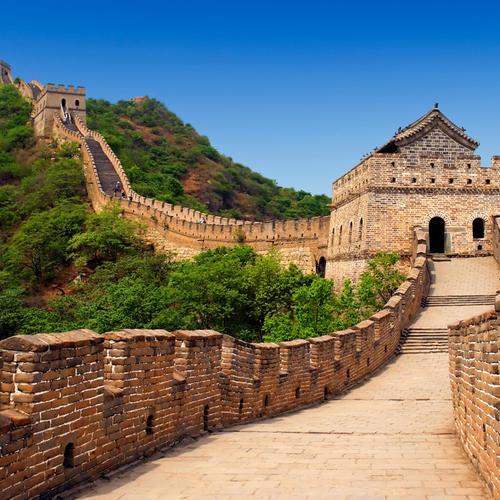 Chinesisches Mauer