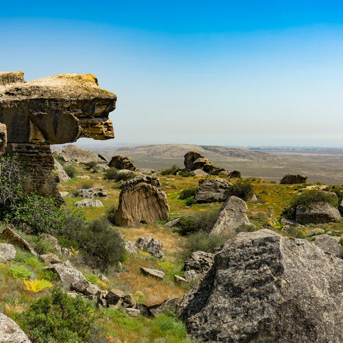Gobustan-Nationalpark