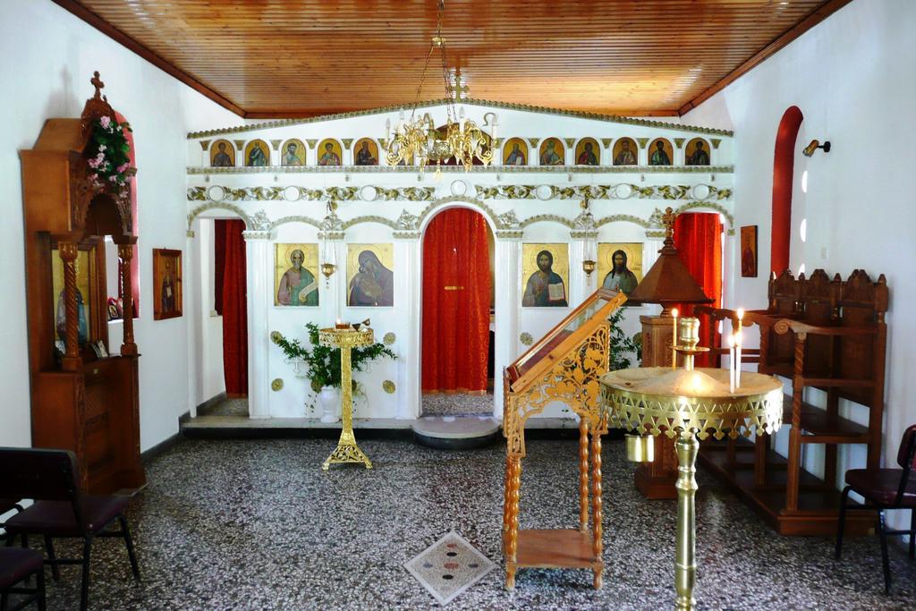 Peloponnes | Wandern und Kultur | SKR Reisen