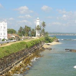 Galle Fort (UNESCO Weltkulturerbe)