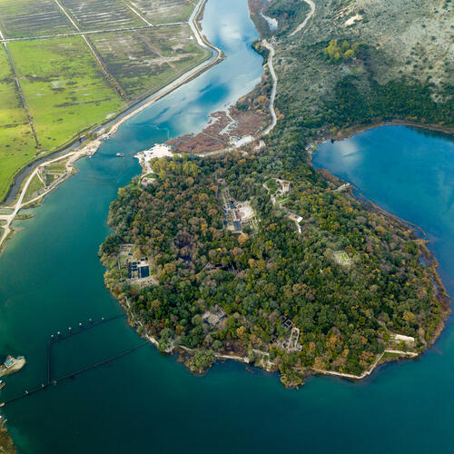 Butrint Nationalpark