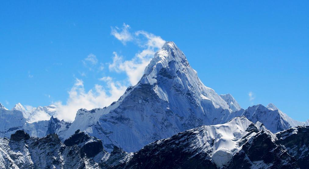 Himalaya Berg