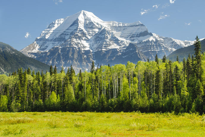 Mount Robson