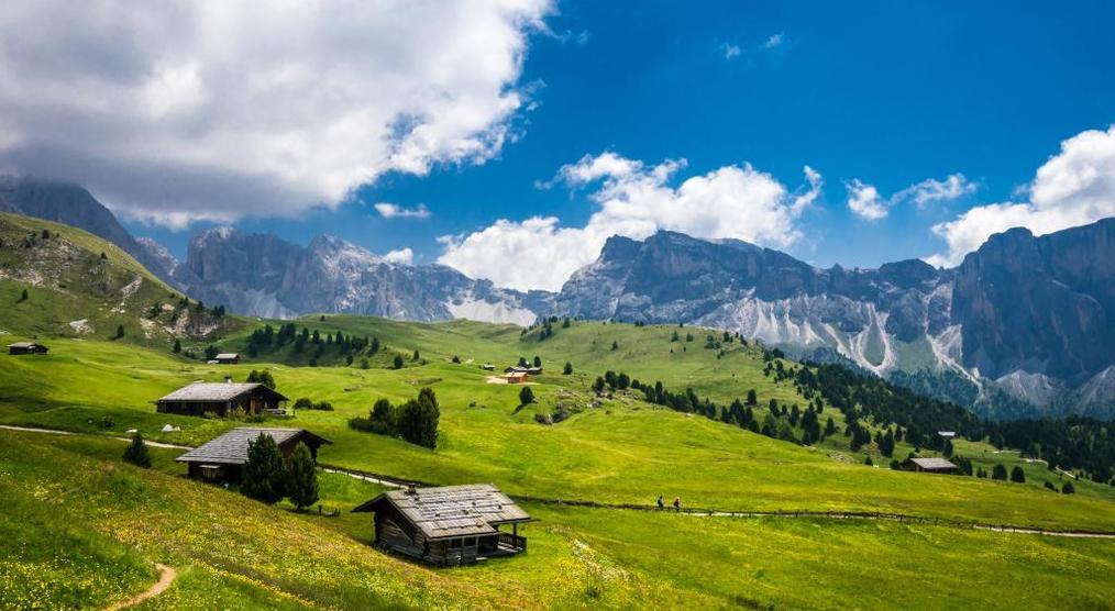 Urlaub Südtirol Möglich