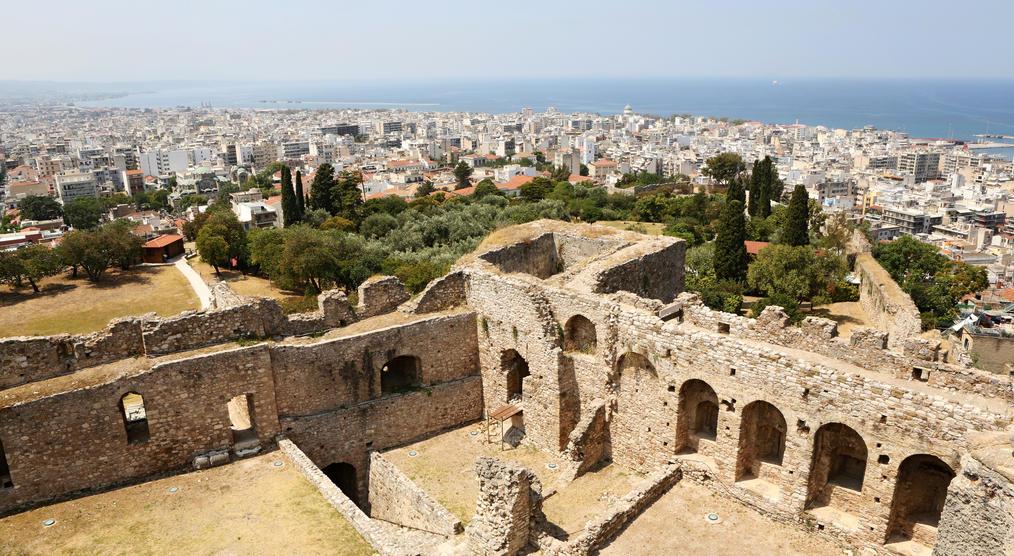 Patras | Kulturhauptstadt Europas