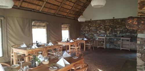 Mara River Post Restaurant