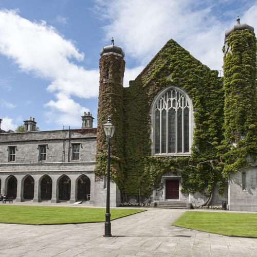 Galway National University of Ireland