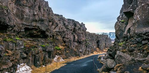 Þingvellir-Nationalpark