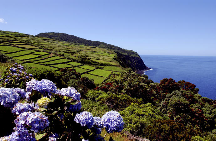 Insel Terceira