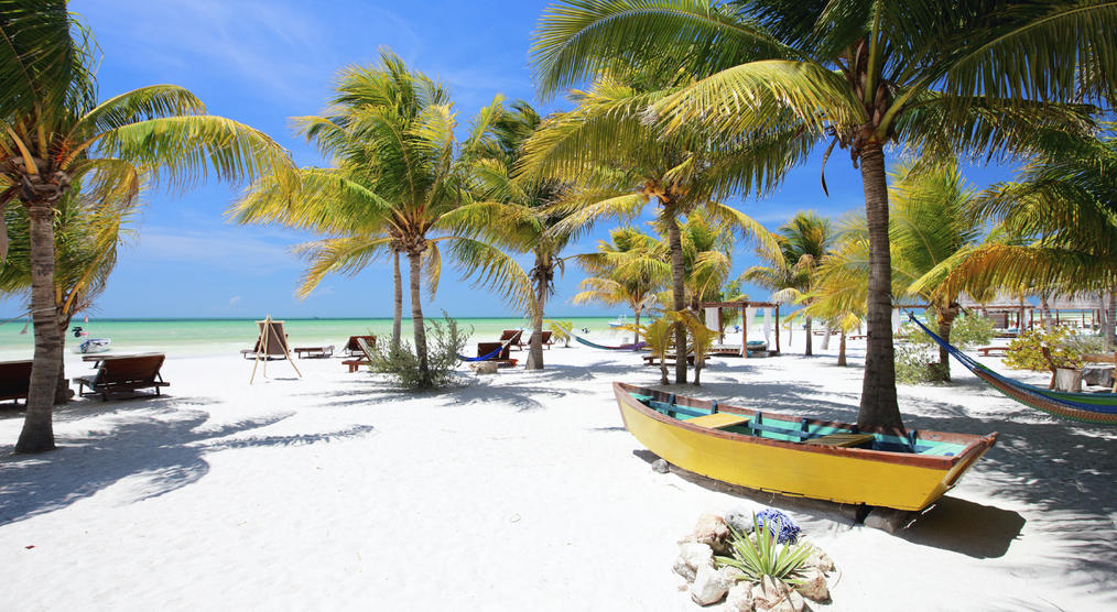 Insel Holbox