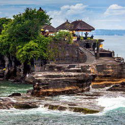 Meerestempel Tanah Lot
