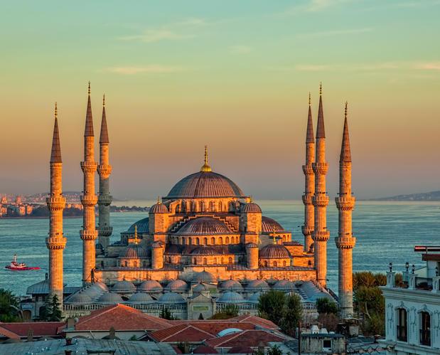 Türkei Erlebnisreise - Kultur und Natur im Orient - SKR Reisen