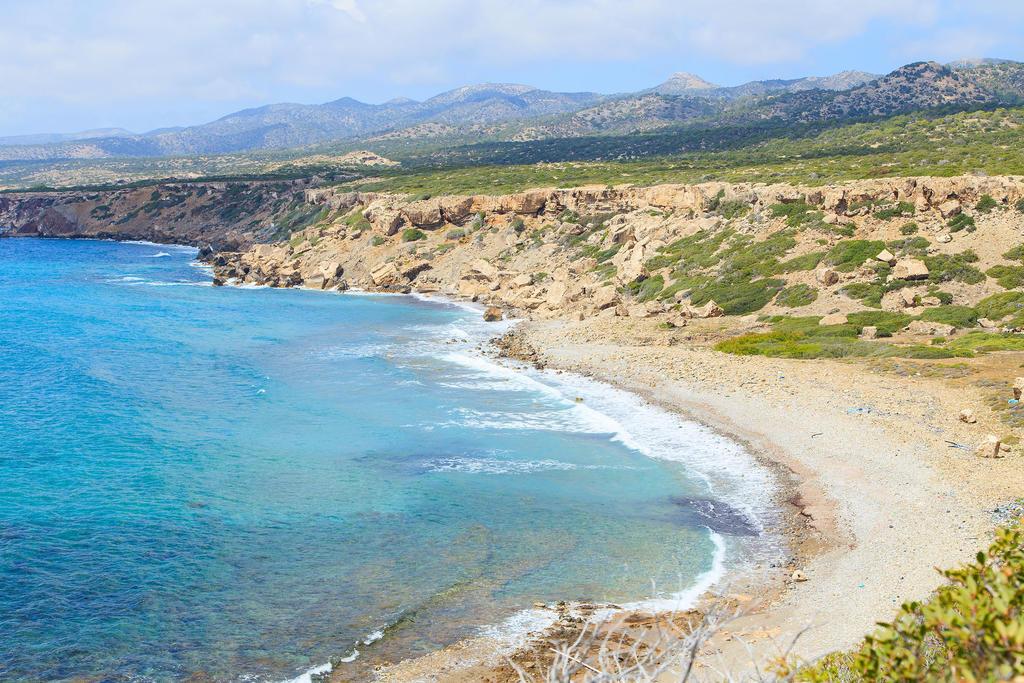 Zypern Die Ausf 252 Hrliche Reise Skr Reisen