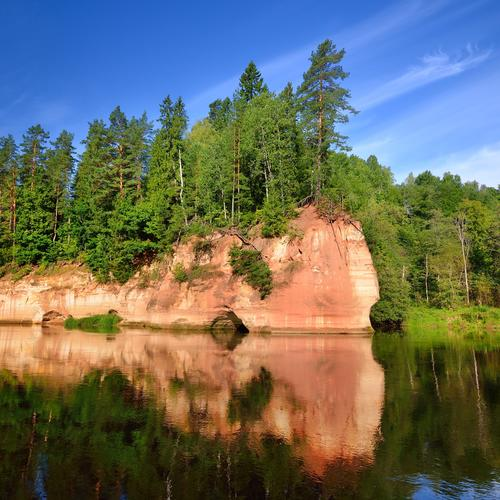 Gauja-Nationalpark