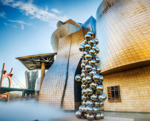 Bilbao & San Sebastián | Kulturhöhepunkte im Baskenland