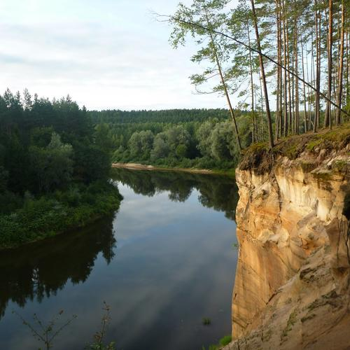 Gauja Nationalpark